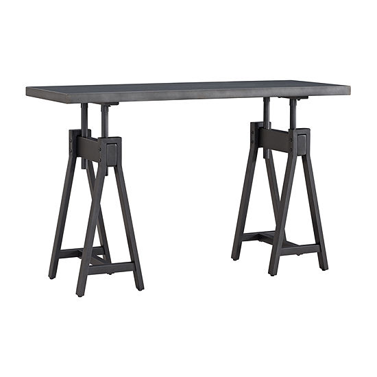 Mocan Console Table