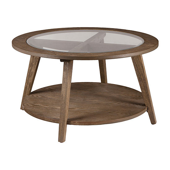 Nawil Round Coffee Table