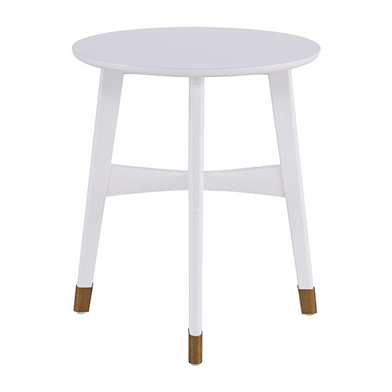 Reblum Round End Table
