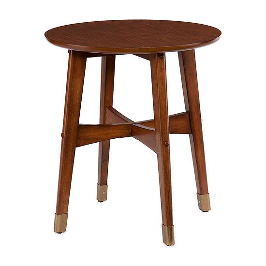 Reblum Round End Table