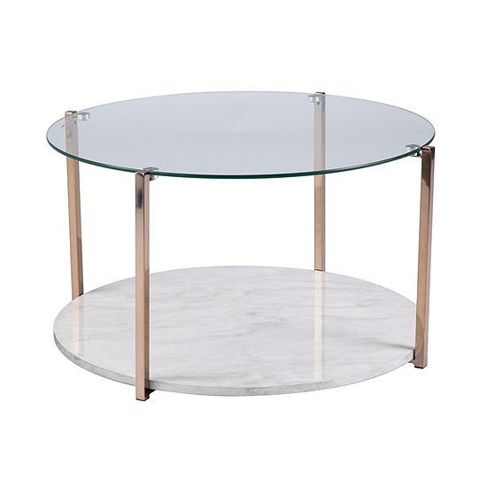 Foyhay Coffee Table