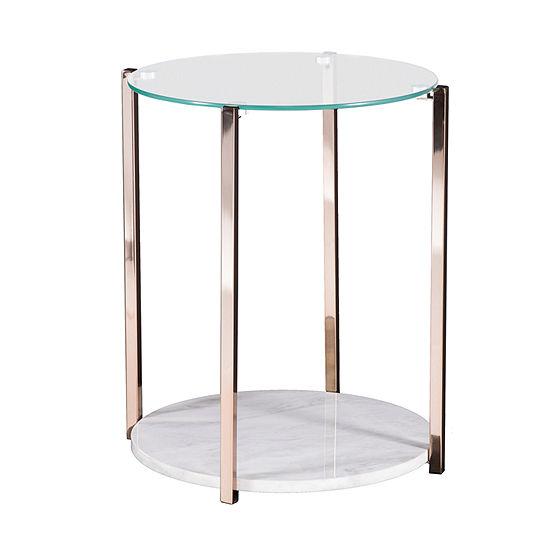 Foyhay End Table