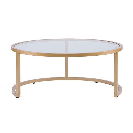 Frambri 2-Piece Nesting Coffee Table Set