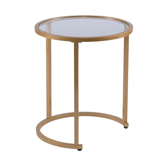 Frambri 2-Piece Nesting Side Table Set