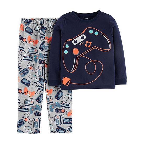 Carter's Boys 2-pc. Pajama Set Preschool / Big Kid
