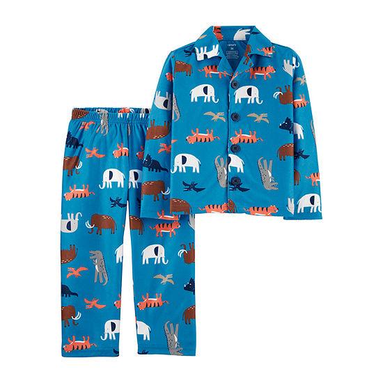 Carter's Boys 2-pc. Pajama Set Toddler