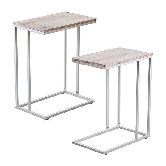 Quahurst C-Table & Laptop Desk