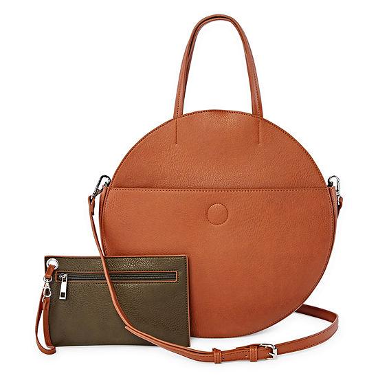 Collection Xiix Circle Tote Bag