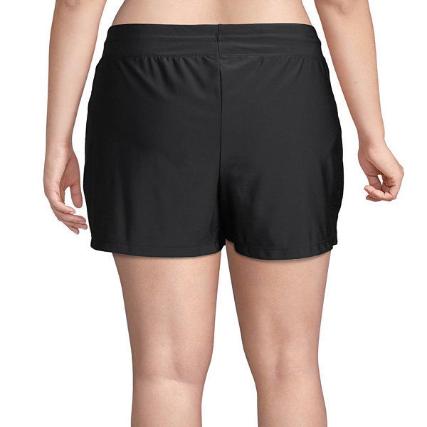 Zeroxposur Swim Shorts Swimsuit Bottom Plus