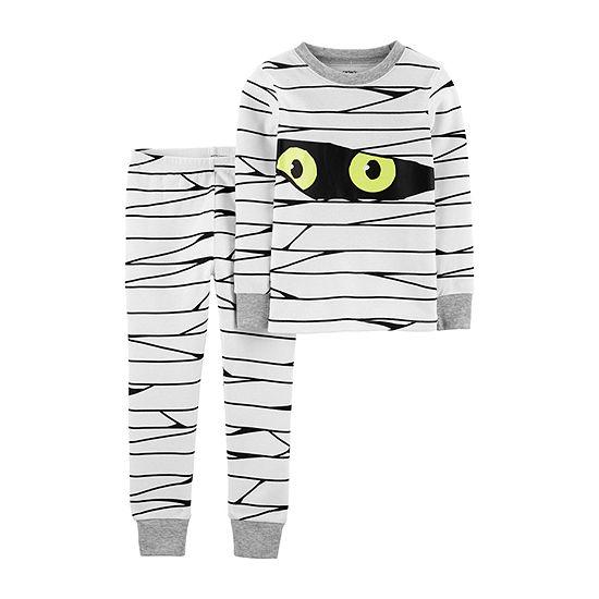 Carter's 2-pc. Pajama Set Baby Boys
