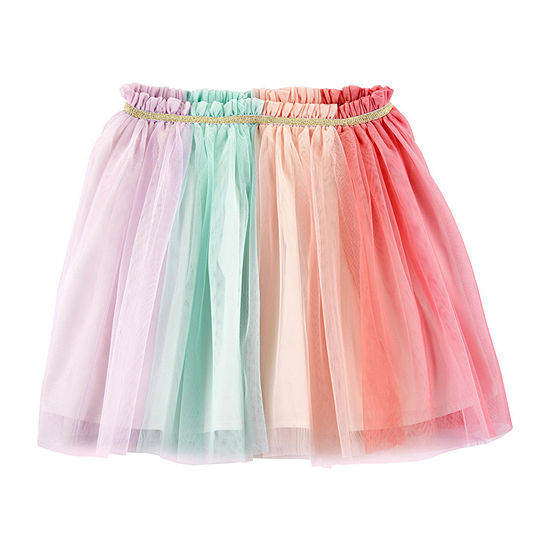 Carter's Girls Short Tutu Skirts Preschool / Big Kid