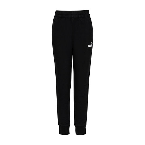 Puma Puma Boys Apparel Big Boys Cuffed Jogger Pant