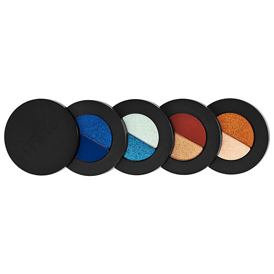 Melt Cosmetics Blueprint Eyeshadow Palette Stack