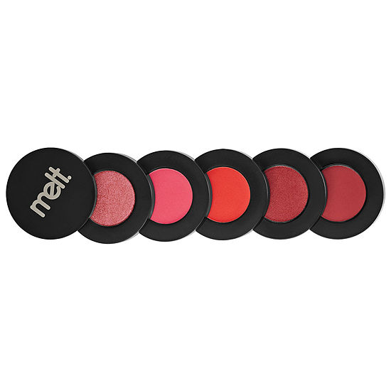 Melt Cosmetics Baby Girl Eyeshadow Palette Stack