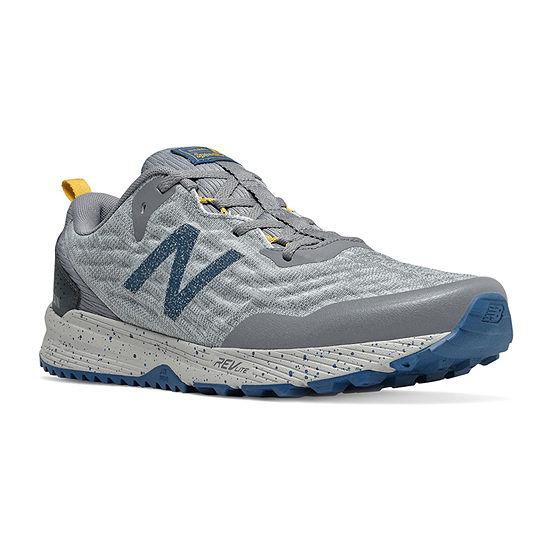 New Balance Nitrel Mens Running Shoes