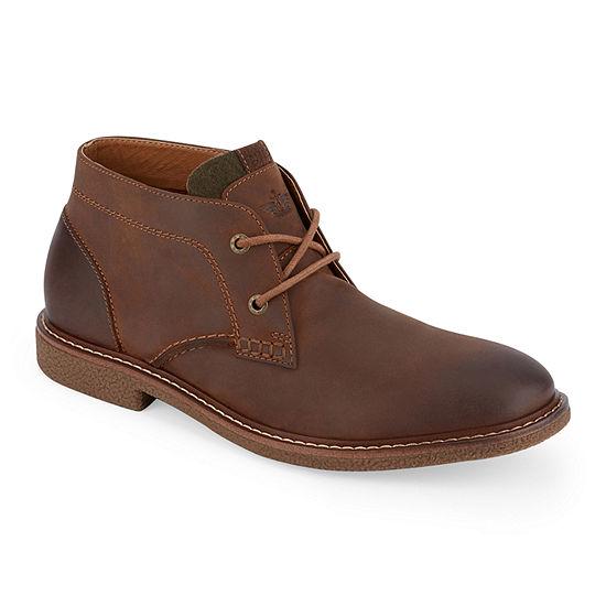 Dockers Mens Greyson Chukka Boots