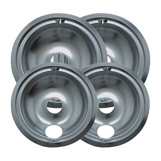 Range Kleen 4-Pk. Drip Bowl
