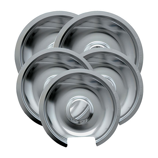 Range Kleen 5-Pk. Drip Bowl