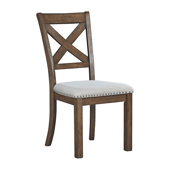 Signature Design by Ashley Kavarna 2-pc. Side Chair
