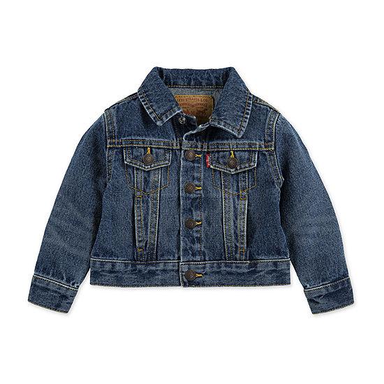 Levi's-Baby Boys Denim Jacket