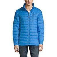 Xersion Water Resistant Lightweight Puffer Jacket Deals