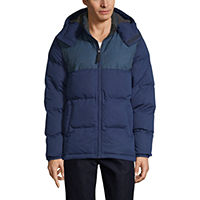 Deals on St. John's Bay Water Resistant Heavyweight Puffer Jacket