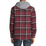 Victory Flannel Midweight Shirt Jacket