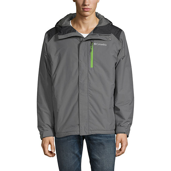 Columbia Tipton Peak™ Insulated Omni Heat Jacket