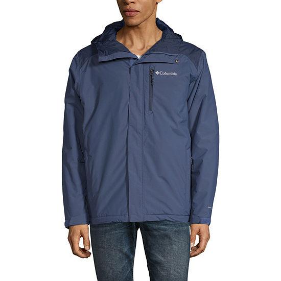 Columbia Tipton Peak™ Insulated Omni Heat Jacket
