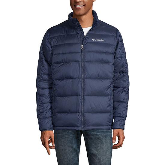 Columbia Buck Butte™ Ripstop Water Resistant Heavyweight Puffer Jacket
