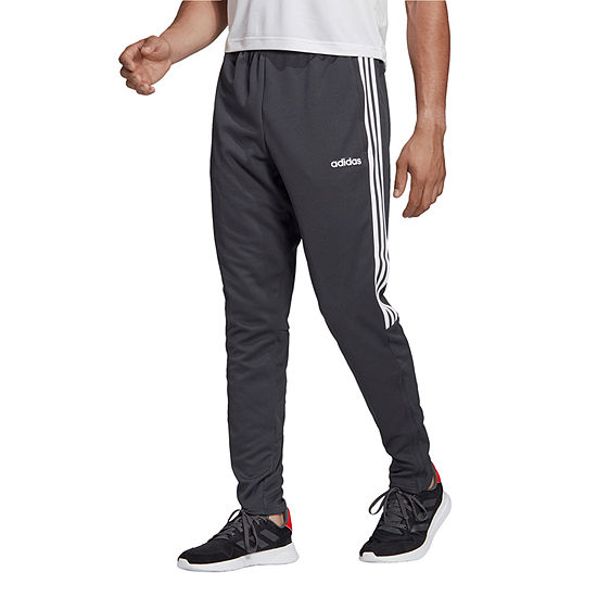 adidas Mens Athletic Fit Track Pant