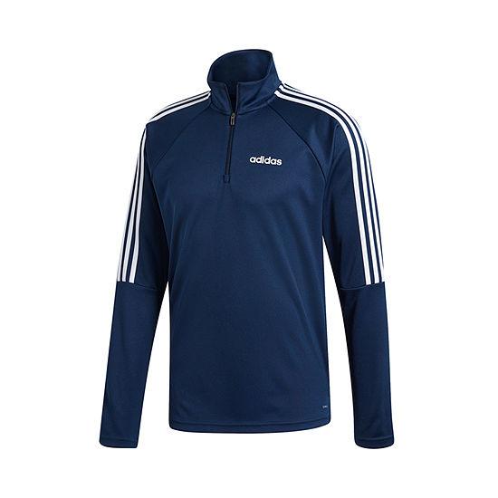 Adidas Serano 1/4 Zip Jacket