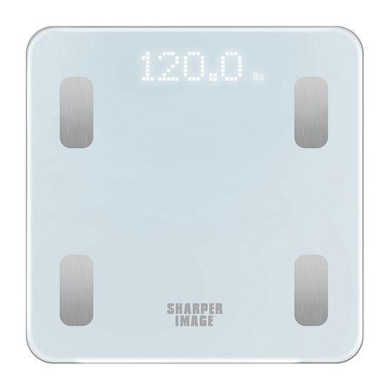 Sharper Image Smart Body Scale