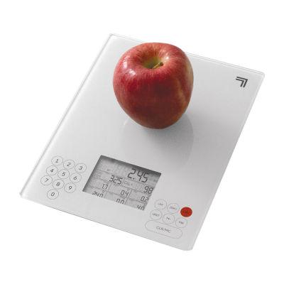 Sharper Image Smart Kitchen Scale