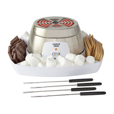 Sharper Image S'more Maker
