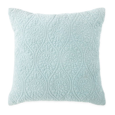JCPenney Home Adelaide Euro Pillow
