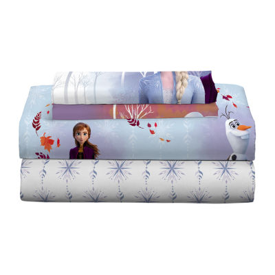 Disney Frozen 2 Frozen Sheet Set
