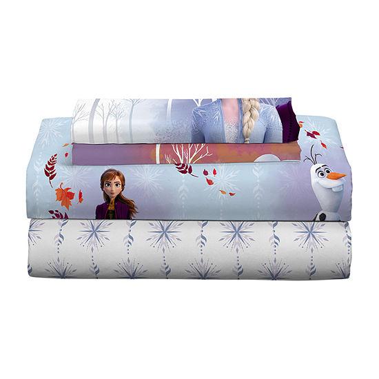 Disney Frozen 2 Frozen Sheet Set