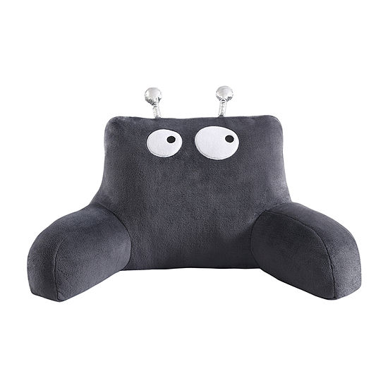 Frank And Lulu Alien Bed Rest Lounger Pillow