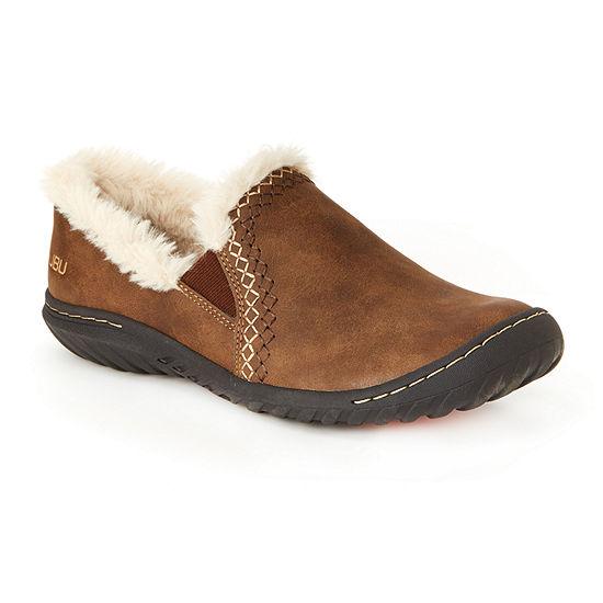J Sport By Jambu Womens Willow Slip-On Shoe Round Toe
