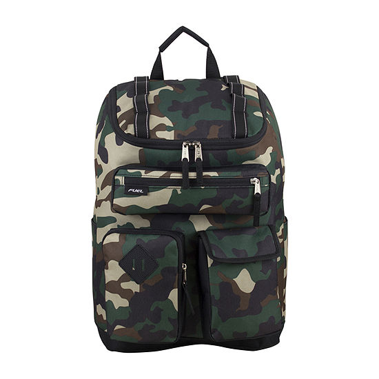Fuel Cargo Backpack