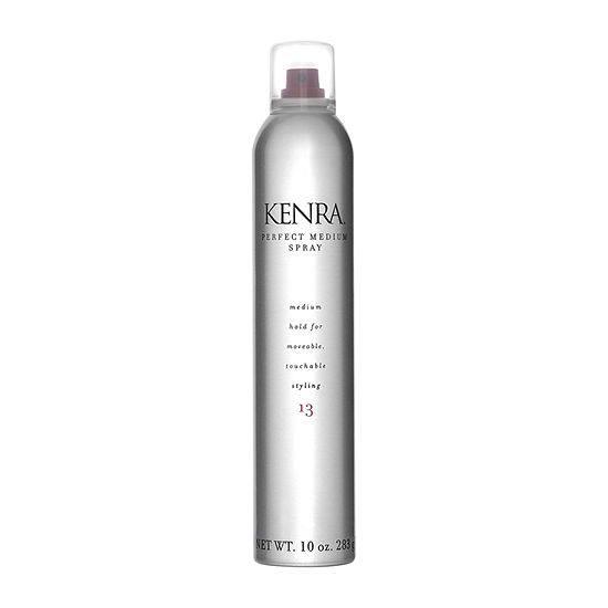 Kenra Perfect Medium Low Hair Spray-10 oz.