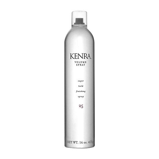 Kenra Volume  Low Hair Spray-16 oz.