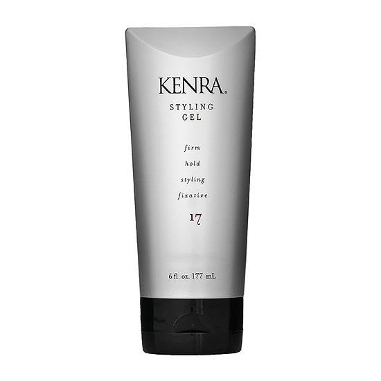 Kenra Styling Hair Gel-6 oz.