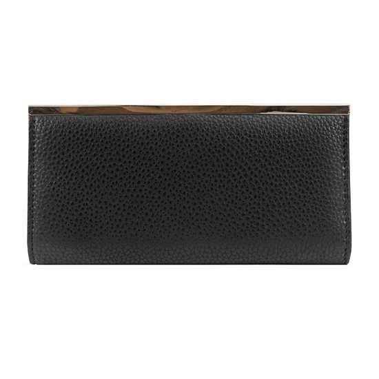 Mundi Slim Clutch RFID Blocking Slim Fold Wallet
