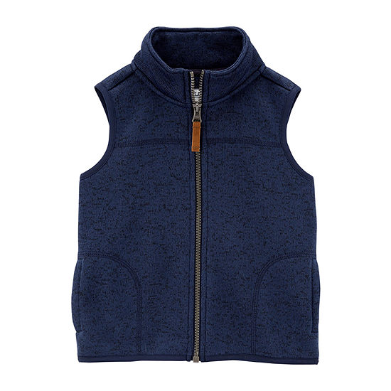 Carter's Boys Vest - Toddler