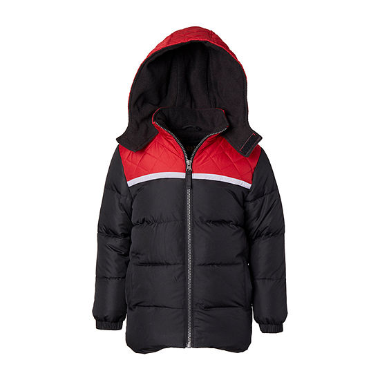 iXtreme Little Boys Heavyweight Puffer Jacket