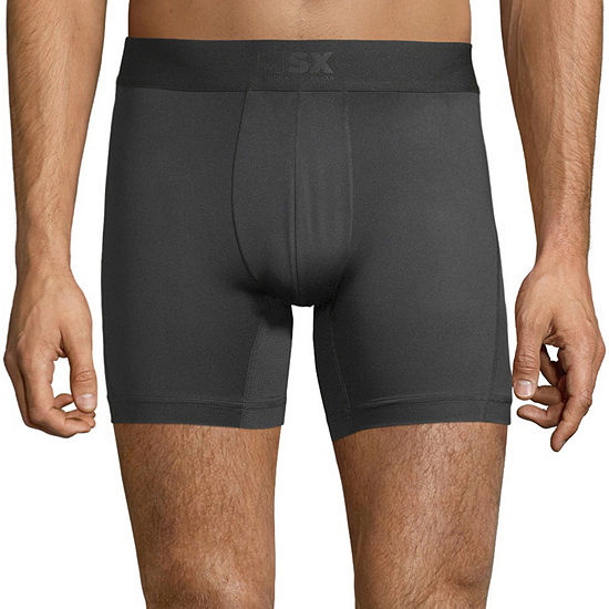 Msx By Michael Strahan 3 Pack Boxer Briefs