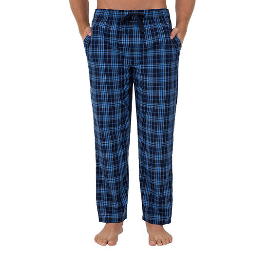 Van Heusen Mens Woven Poly Rayon Sleep Pant- Big and Tall