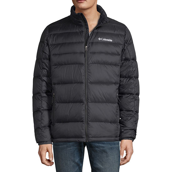 Columbia Buck Butte™ Ripstop Water Resistant Heavyweight Puffer Jacket